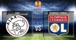 Link sopcast Ajax - Lyon ngày 3/5/2017 vòng bán kết lượt đi Cup Europa League
