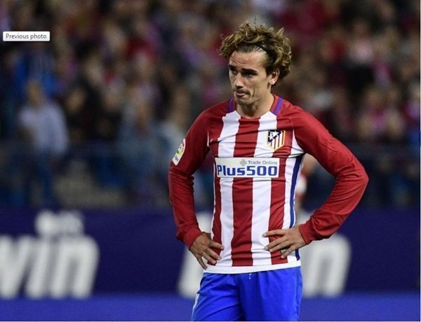 Theo Antoine Griezmann, chơi bóng đá đẹp và ghi bàn không thôi là chưa đủ