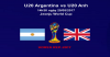 Link sopcast Argentina U20 vs England U20 ngày 20/05/2017 vòng chung kết U20 World Cup 2017