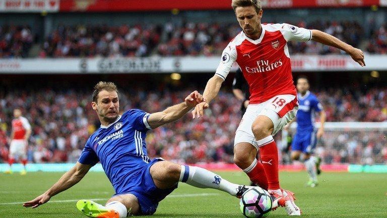 Arsenal vs Chelsea ngày 27/5/2017 vòng chung kết giải Cúp FA