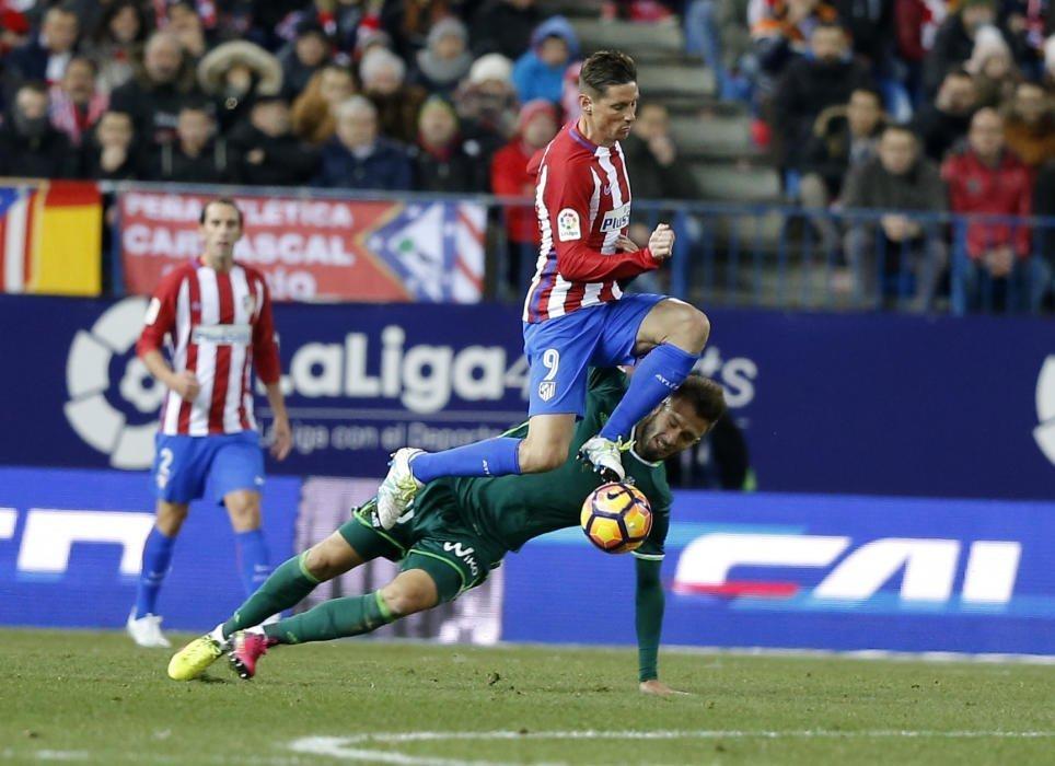 Chỉ cần 1 điểm nữa là Atletico Madrid chắc chắn giành vé vào vòng bảng Champions League