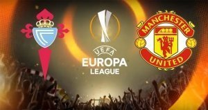 Link sopcast Celta Vigo - Man Utd ngày 5/5/2017 vòng bán kết lượt đi Cup Europa League