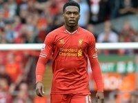 Liverpool định giá bán Sturridge
