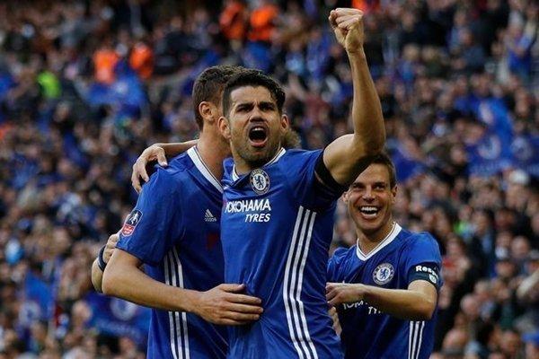 Tianjin Quanjian thông báo đạt được thỏa thuận mua Diego Costa với tổng chi phí lên tới 75 triệu bảng