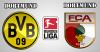 Link sopcast 13/5/2017 Dortmund vs Augsburg vòng 33 giải bóng đá VĐQG Đức Bundesliga