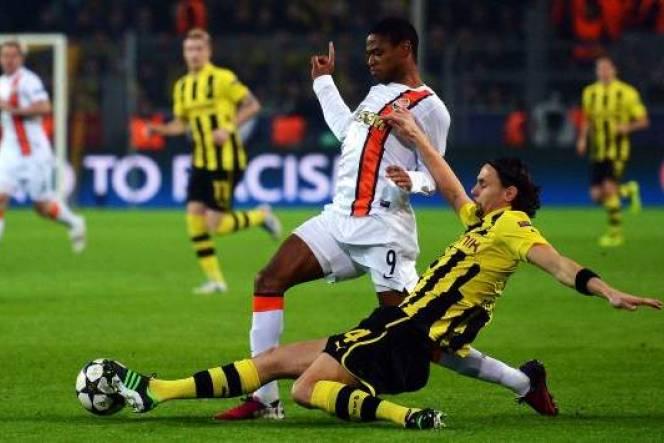 Dortmund vs Augsburg vòng 33 giải bóng đá VĐQG Đức Bundesliga