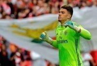 Man City tiến gần tới thủ môn đắt giá nhất thế giới