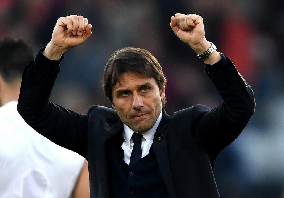 Antonio Conte là mục tiêu số 1 của Inter