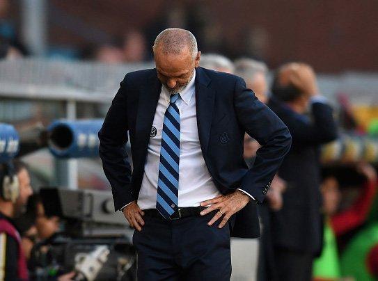 Inter Milan quyết định chấm dứt hợp đồng với HLV Stefano Pioli