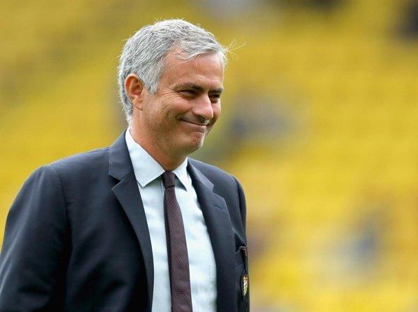 Jose Mourinho không giấu giếm tham vọng đưa James Rodriguez về Old Trafford