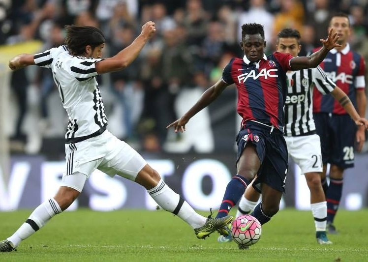 Juventus vs Bologna ngày 27/5/2017 vòng 38 giải VĐQG Italia Ý serie A