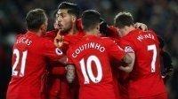Liverpool có thể gặp Sevilla, Napoli hoặc Dortmund
