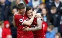 Liverpool tránh phải gặp Sevilla hay Napoli tại Champions League