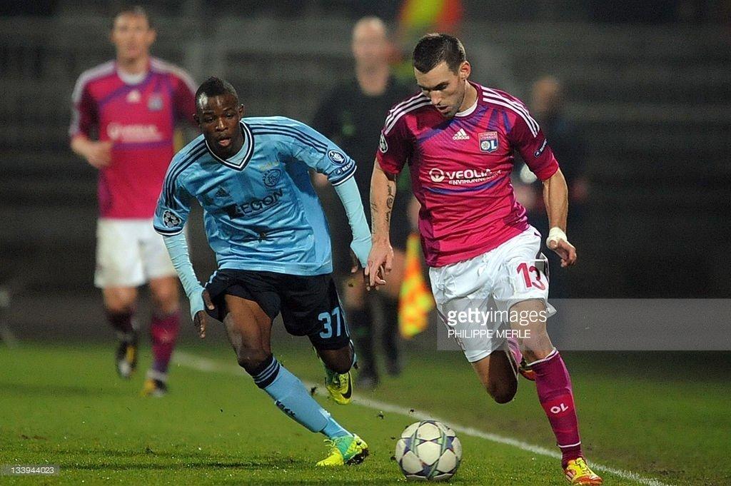 Lyon vs Ajax ngày 12/5/2017 vòng bán kết lượt về Cup Europa League