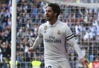 Malaga sẽ nhận được 1 triệu euro, nếu Real Madrid vô địch La Liga