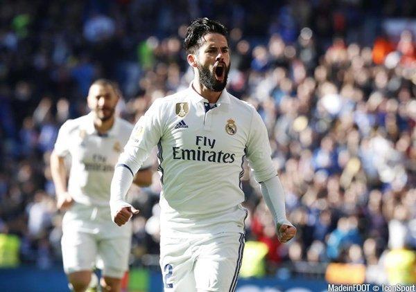 Malaga sẽ nhận được 1 triệu bảng nếu Real Madrid vô địch La Liga