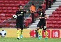 Man City và Liverpool có thể phải đá play-off xác định vé dự Champions League