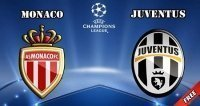 Link sopcast Monaco - Juventus ngày 4/5/2017 vòng bán kết lượt đi Cup C1 UEFA Champions League