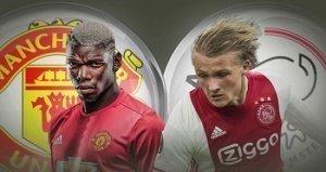 Link sopcast MU vs Ajax ngày 25/5/2017 vòng chung kết Cup Europa League