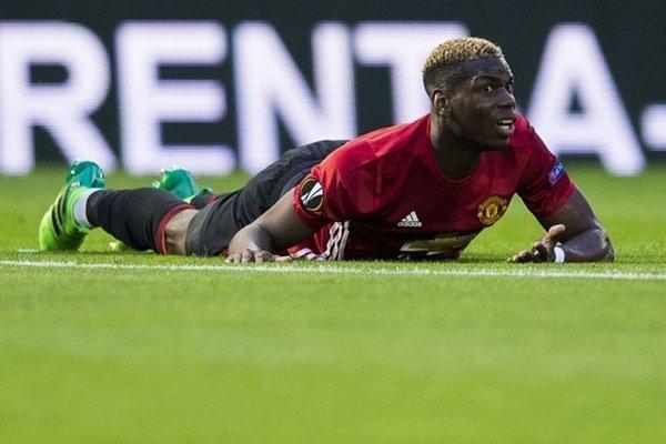Mức lương của Paul Pogba chỉ bằng một nửa so với Ibrahimovic