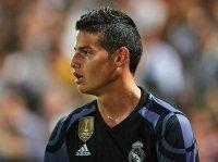 Real Madrid định giá bán James Rodriguez