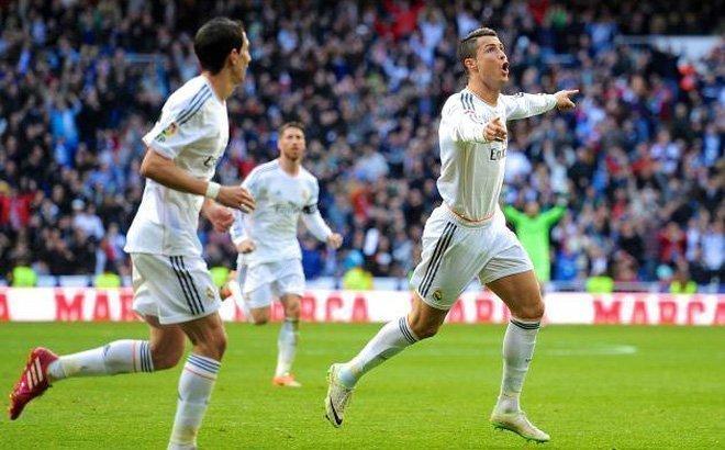 Real  Madrid vs Granada  ngày 7/5/2017  giải VĐQG Tây Ban Nha  La Liga
