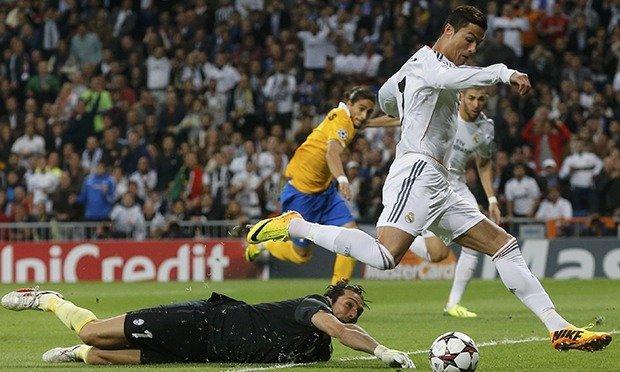 Real vs Juventus ngày 04/06/2017 vòng chung kết Cup C1