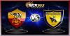 Link sopcast Roma vs ChievoVerona ngày 21/5/2017 vòng 37 giải VĐQG Italia Ý serie A