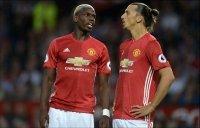 Tiết lộ mức lương đáng kinh ngạc của Ibrahimovic và Pogba