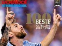 """Ronaldo """"ngửa mặt"""" nhìn Messi xuất sắc nhất trong lịch sử"""