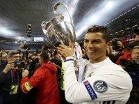 5 điểm đến tiềm năng của Ronaldo