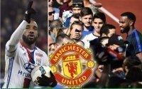 M.U toan tính nẫng tay trên mục tiêu của Arsenal