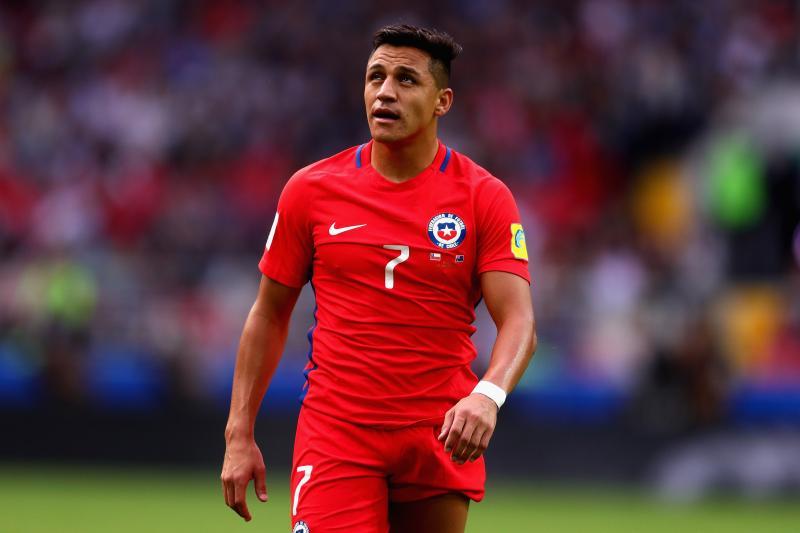 Alexis Sanchez sẽ dẫn dắt Chile vượt qua Bồ Đào Nha