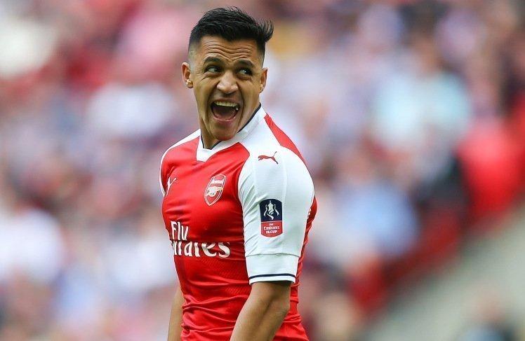 Alexis Sanchez chắc chắn sẽ rời Arsenal trong mùa hè này
