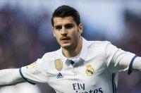 Vì sao Morata quyết định rời Real Madrid?
