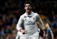 Hé lộ thời điểm M.U ký hợp đồng với Morata