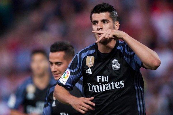 Morata dự kiến ký kết hợp đồng với M.U vào thứ Hai tuần tới