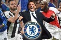 Conte yêu cầu Chelsea tuyển mộ trung vệ nổi tiếng nhất thế giới