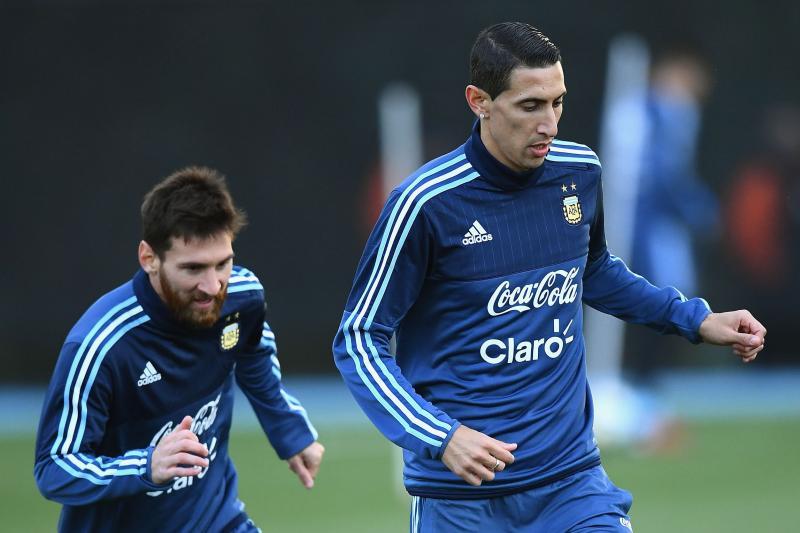 Argentina sẽ có trận ra mắt Sampaoli