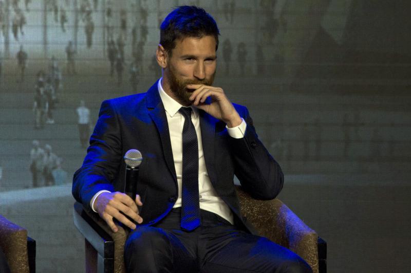 Messi chuẩn bị đám cưới ở Rosario