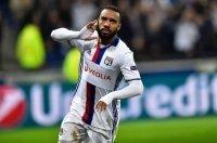 Arsenal đang đàm phán với Lyon: Sẵn sàng đổi Olivier Giroud lấy Lacazette