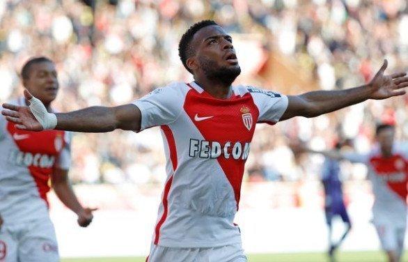 Arsenal tự tin công bố hợp đồng với Thomas Lemar vào tuần tới