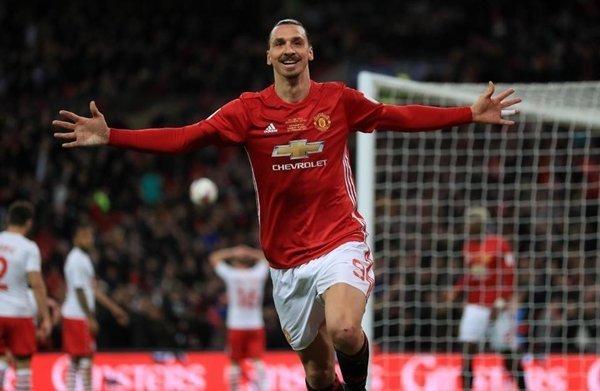 Atletico Madrid thể hiện sự quan tâm tới Zlatan Ibrahimovic