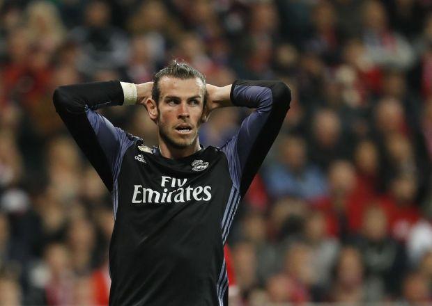 Nếu mua Mbappe, Bale sẽ là người bị Real Madrid đẩy đi