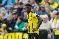 Barca ra kế sách mới để đánh bại MU và Chelsea trong vụ Ousmane Dembele