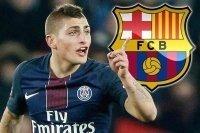 Tiết lộ mức giá Barcelona đề nghị cho Verratti