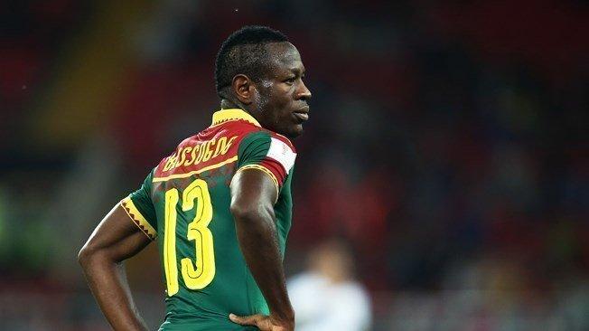 Bassogog, niềm hy vọng của Cameroon