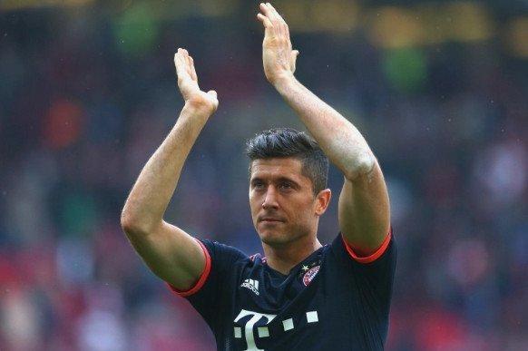 Bất mãn tại Bayern, Lewandowski đánh tiếng muốn ra đi