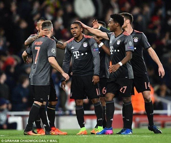 Costa không còn nằm trong kế hoạch của HLV Carlo Ancelotti ở mùa tới