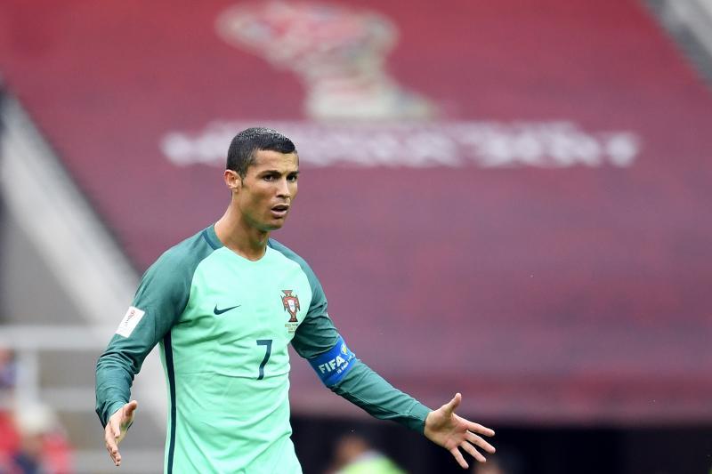Niềm hy vọng của Bồ Đào Nha
